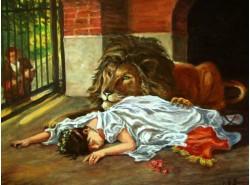 Невеста Льва
