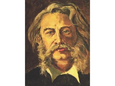 Портрет Д.В.Григоровича