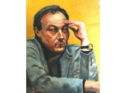 Портрет актёра Олега Янковского